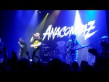 Anacondaz - БДСМ (Киев 23.03.17)