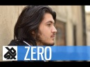 ZER0   THIS GUY HAS SOME SERIOUS SKILLS