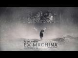 Ex Machina — Dog on the Ash