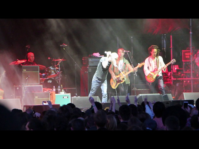 Richard Ashcroft - Break the Night With Colour (Live in Moscow)