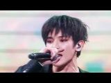 CLOSE UP VER 170317 KCON MEXICO MAD CITY - NCT 127 Mark Taeyong Jaehyun