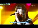 F(x) Sulli sings IU's song Peach