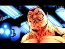 Недвусмысленные парраллели между персонажами MARVEL и DC