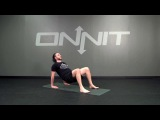 Mobile Table Bodyweight Exercise