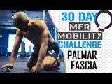 Wrist, Elbow, and Shoulder Pain - Palmar Fascia Release