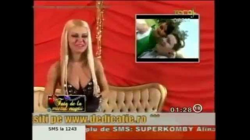 Fata De la Miezul Noptii Super Sexy ana 1