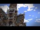Minecraft Mega Wall`s игры МуЛьТиК