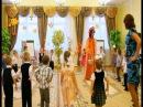 Осень. Вход Осени хоровод игра.(средняя группа) Коломна детский сад 15 Светлячок
