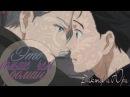 Виктор и Юри - Это больше чем роман...Yuri on ice/Юрий на льду На конкурс DarRin Chan