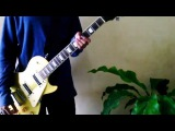 [Silhouette] Kana Boon - Guitar Cover By 【Wahyu Artawan】