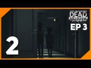 The Walking Dead Michonne EP3 2 - ААААА, СКРИМЕРЫ, АААА