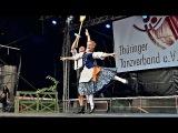 Gelegenheit macht Liebe - German Folk Dance