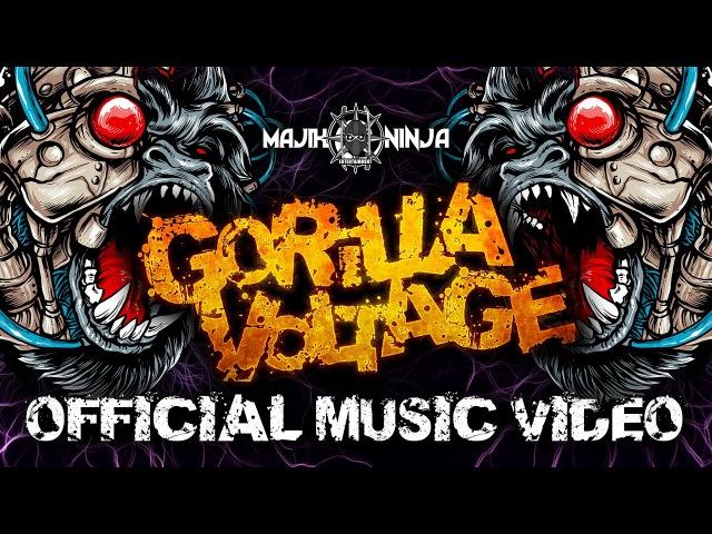 Gorilla Voltage - Gorilla Voltage