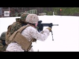 M27 Infantry Automatic Rifle - Marine Corps Warrant Officer Basic Course