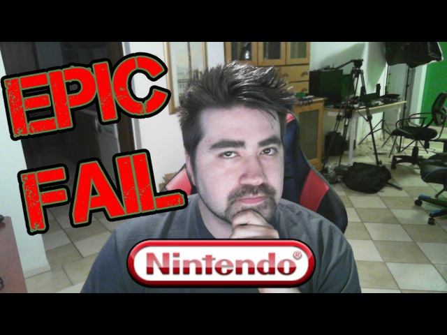 Final Nintendo Angry Rant! - Anti-Youtuber Policies