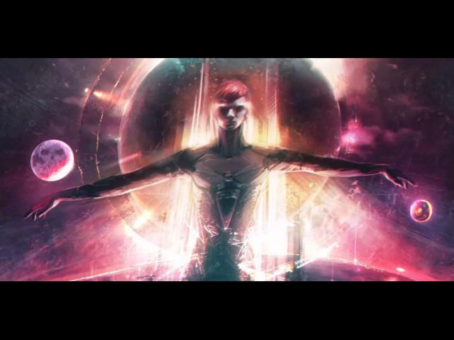 Raizer vs Celldweller - New A.I. (Mash-Up by X-Vitander)