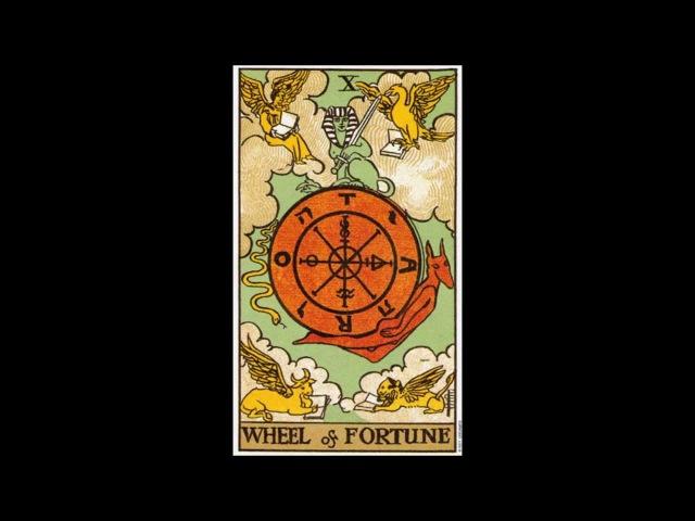 The Original Rider-Waite Tarot Music Video