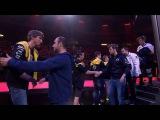 Dendi Kuroky Hug v2- NaVi vs Team Liquid - The International 6 Moments