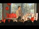 Neurohacking rewiring your brain Don Vaughn TEDxUCLA