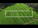 Dreaming Life in Bali - Indonesia ! (4K)