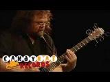 Don Ross - RockBarra - Guitar