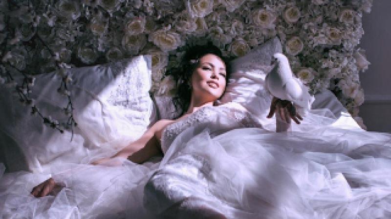 I will cherish you, my precious Love ♥ Porcelain Rose - Al Marconi