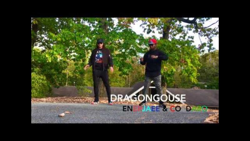 DragonHouse | Enerjaee - Cordaro | Danceproject.info