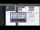 Max Braiman Studio Session - Part 6 - FL Studio Tutorial HD 1080p