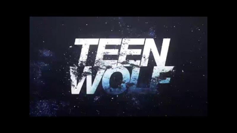 ► Teen Wolf | wundatrip