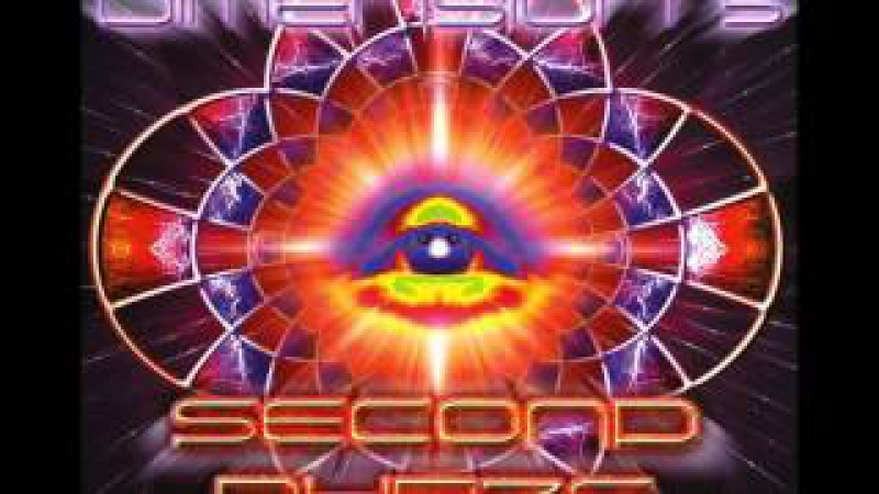 Dimension 5 - Second Phaze (Full Album)