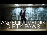 Of Monsters and Men - Dirty Paws  Choreography by Angelina Melnik  D.Side Dance Studio