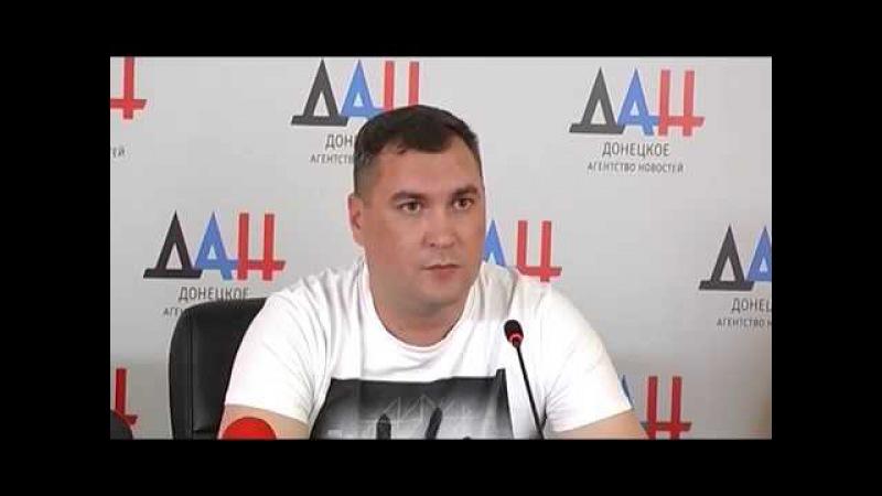Пресс-конференция Павела Фоменко, Забег героев 2017