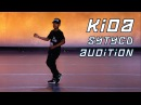 Kida - Full SYTYCD Audition ( Story Comments): S13 Next Generation
