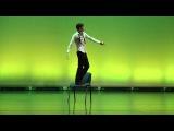 Elliott Hanna 'Friend Like Me' DWC 2016 Gala Performance