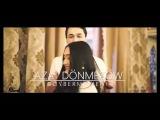 TURKMEN KLIP 2017 Azat Donmezow - Goyberme meni (Official Clip)