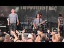 Hackneyed - Death Toll (Live @ Metal Frenzy 2015)