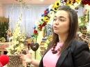 Лілія Гриневич відвідала рівненський центр професійної технічної освіти серві