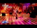 DALS S02 - Un tango avec Shy'm et Maxime Dereymez sur ''Perhaps, perhaps, perhaps'' (Pussycat Dolls)