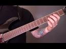 Batushka Yekteniya 1 Guitar Lesson