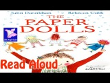 Kids' English | The Paper Dolls by Julia Donaldson / Must have book