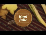 Ginger Coffee (Kopi Jahe) | Thirsty For...