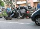 Жестокие смертельные ДТП Страшные аварии Жуть на дороге 20