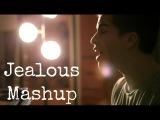 Jealous (Cover) Mashup - Nick Jonas and Labrinth  Alex Aiono