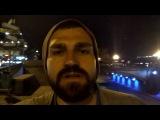 Автостоп. Тбилиси вечерний.