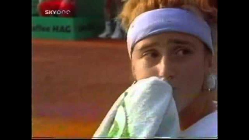Tennis-i.com Покушение на Монику Селеш 30.04.1993