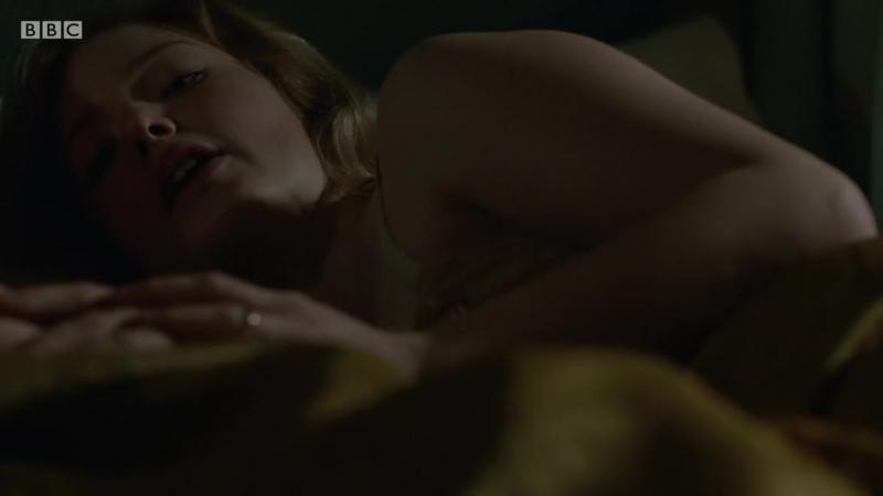 Любовник Леди Чаттерлей 18 (2015 Jed Mercurio) HD 720p Lady Chatterley's lover (Эротика Драма Мелодрама Секс Любовь Отношен)