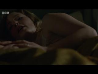 Любовник Леди Чаттерлей (2015 Jed Mercurio) HD 720p Lady Chatterley's lover (Эротика Драма Мелодрама Секс Любовь Отношен)