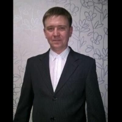 Сергей Красенков