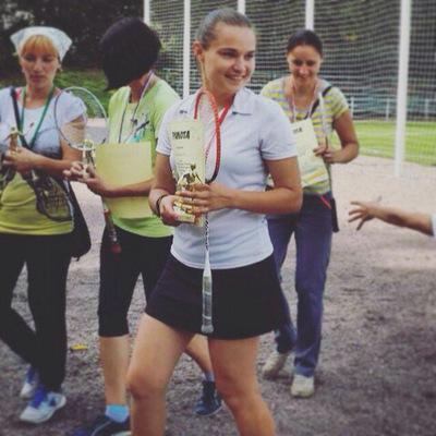 Мария Кипкеева
