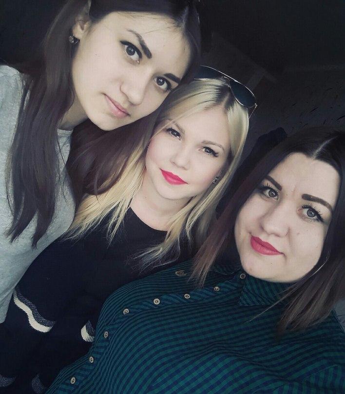 Алина Мухаметшина | Набережные Челны